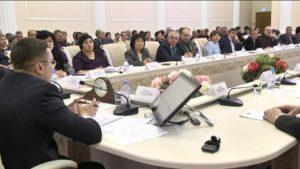 Проект бюджета одобрен